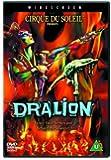 Cirque du Soleil: Dralion [Import anglais]