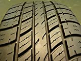 Uniroyal Tiger Paw Touring Radial Tire - 205/60R16 92T