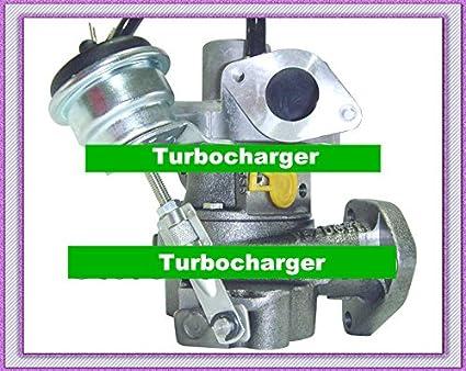 GOWE turbo para KP35 54359880005 54359700005 Turbo para Fiat Doblo Panda Punto 1,3 JTD