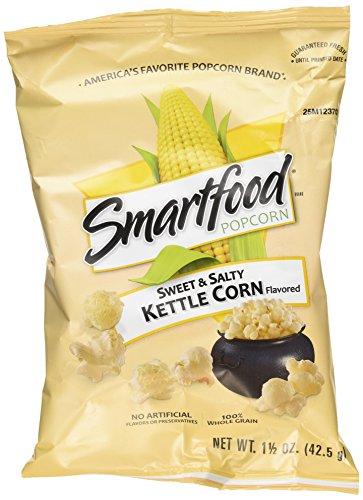 sweet butter popcorn - 5