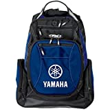 Factory Effex Yamaha Backpack - Blue by Factory Effex
