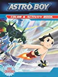 Astro Boy: Colouring and Activity Book No. 1 (Astro Boy)