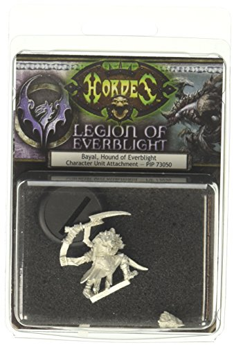 Price comparison product image Privateer Press - Hordes - Legion: Bayal Hound of Everblight Model Kit