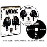 メン・イン・ブラック 2 [DVD]