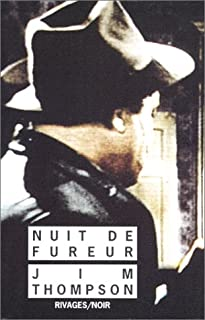 Nuit de fureur, Thompson, Jim