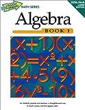 Algebra, Stephen B. Jahnke, 1930820046