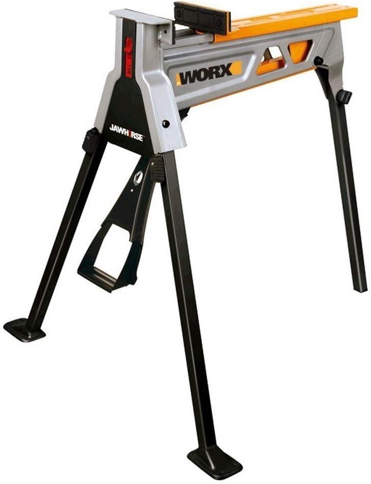 WX060.1 Worx Jawhorse/® station de travail portable avec /étau.