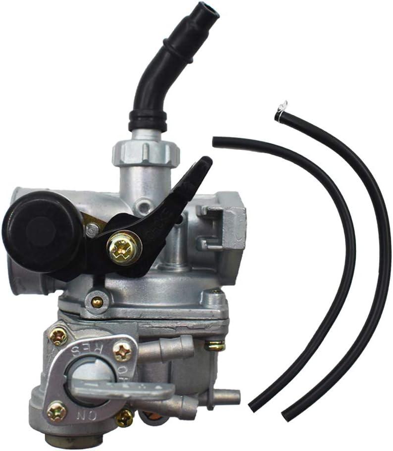 labwork Carburetor Carb Fit for Honda TRX70 TRX 70 Fourtrax 1986