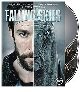 Falling Skies: Season 5 [Import]
