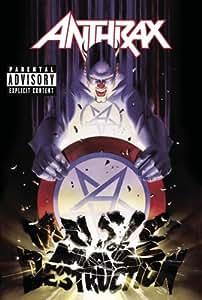 Music of Mass Destruction- Live in Chicago (DVD with bonus CD)
