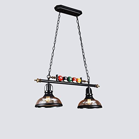 Poste Minimalista Moderno Lámpara de vidrio de 1 luz Lámpara ...