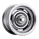 #6: Vision Rally 57 Chrome Wheel (15x8