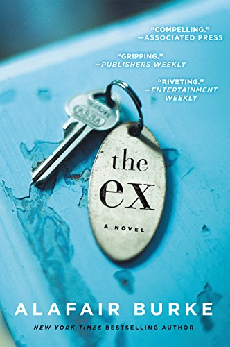 The Ex  A Novel