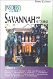 Insiders' Guide to Savannah and Hilton Head, Betty Darby and Rich Wittish, 157380147X