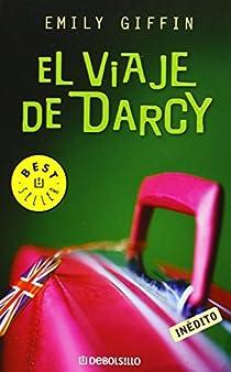 El viaje de Darcy par Emily Giffin
