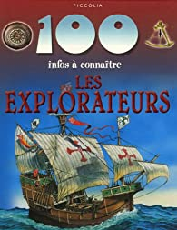 Les explorateurs par Dan North