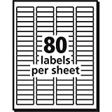 Avery Return Address Labels with Sure Feed for