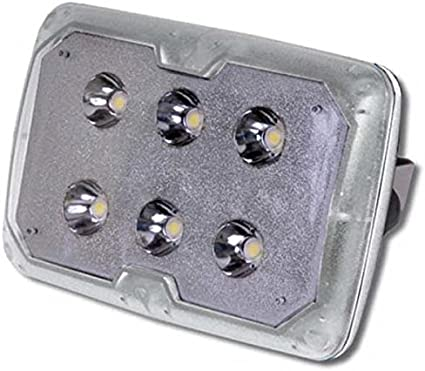 Taco F38-4600WHA-1 6 Watt LED Spreader Light