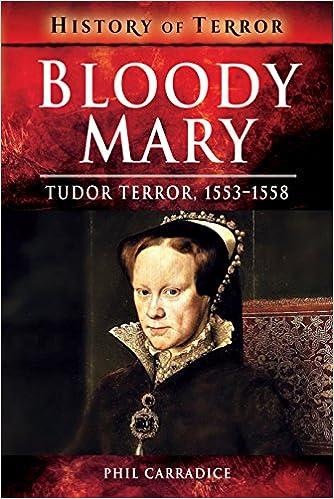 Bloody Mary: A Novel
