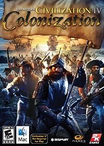 Civilization 4: Colonization - Mac