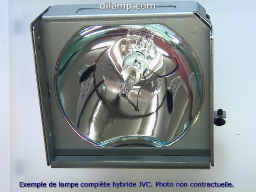 DLA-RS1 JVC Projector Lamp Replacement. Projector Lamp As...