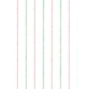 White Background//Lime Green//Pink York Wallcoverings KZ4267SMP York Kids IV Squiggle Stripe 8-Inch x 10-Inch Memo Sample Wallpaper