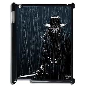 [StephenRomo] For Ipad 2/3/4 Case -V For Vendetta PHONE CASE 19
