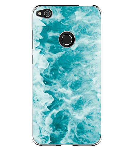 Price comparison product image Huawei P8 Lite 2017 Case Vanki Thin Soft TPU Shockproof Protective Back Cover (Huawei P8 Lite 2017,  Color4)