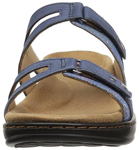 Trotters Sandal Blue Women's Trotters Neiman Trotters Blue Neiman Blue Neiman Trotters Women's Sandal Women's Sandal rAwrqa8