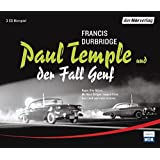 Paul Temple und der Fall Genf (Paul Temples Fälle, Band 5)