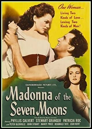 film madonna of the seven moons