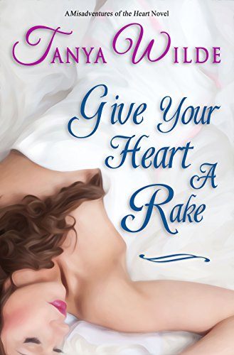 Give Your Heart A Rake Misadventures Of The Heart