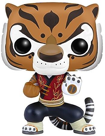kung fu panda tigress