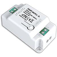 SOLE HOME Zigbee Smart Switch Module Diy Smart 2 Way Light Led Dimmer Module Schakelaar Smart Leven App Controle Werken…