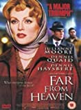 Far From Heaven [DVD] [2003]