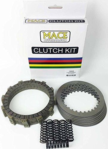 Mace Clutch Kit With Heavy Duty Springs YAMAHA YZ450F - Duty Sprocket Heavy Clutch