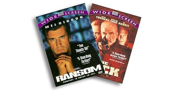 Ransom [USA] [DVD]: Amazon.es
