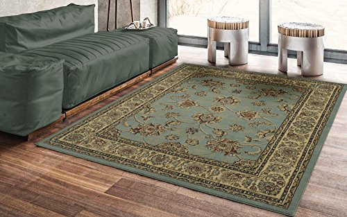 (Ottomanson Royal Collection Area Rug, 5'3