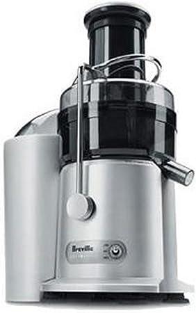 Breville Juice Fountain Plus Electric Juicer