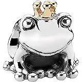 PANDORA Frog Prince Charm
