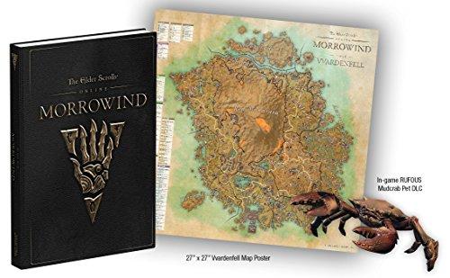 The Elder Scrolls Online: Morrowind: Prima