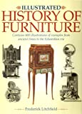 Illustrated History of Furniture, Frederick Litchfield, 1848378033