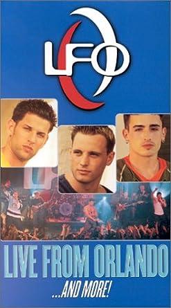 Amazon com: LFO - Live From Orlando [VHS]: Lfo: Movies & TV