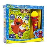 Hachette Book Group PUB7542500-A1 Book, Box, and Module Elmo Microphone