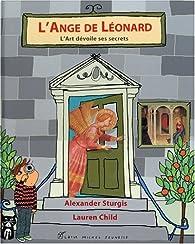 L'Ange de Léonard : l'Art dévoile ses secrets par Alexander Sturgis
