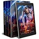 Dragonsworn Box Set: Dragon Shifter Romance