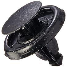 uxcell® 100Pcs Fender Bumper Push Clip Retainer MR-200300