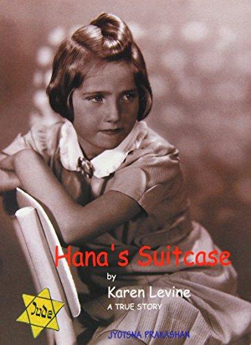 Hana's Suitcase - A True Story ()