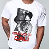 Details about hip hop ll cool j t shirt, Brooklyn, NY, California, Miami, rap, old school, new ( X-Large)