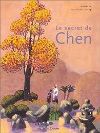 Le secret de Chen par Valérie Guidoux